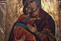 Theotokos / Παναγία Θεοτόκος