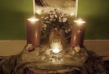 Tavle 24 Altars