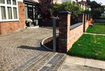 Video Of Abel landscapes / This is a compilation video of work we have carried out including, driveway, decking, lawn, garden transformations, paving and patio installations and other great landscaping.