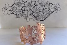 fretwork jewelry designs