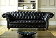 Furniture / managing me livingroom