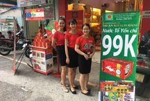 Hoạt náo cửa hàng 728 Trần Hưng Đạo