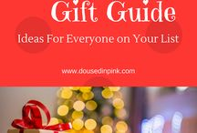 Gift Ideas & Inspiration