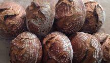 doğal ekmek