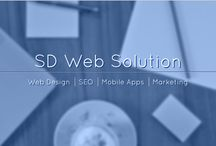 San Diego Website Design / Are you finding an appropriate design solution for your website? Visit us to get that brilliant San Diego Website design done by our experts.