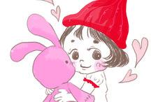 Doodle / doodle, illust