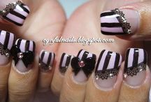 Nails / by Tiph Marie Rivera