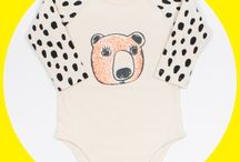 Baby Fashion / Cute things for tiny ones