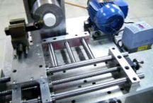Meu  Projeto CNC