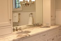 Vanity elegant / Bathroom cabinets for examples