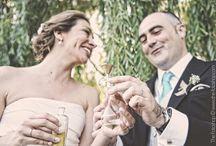 Ideas de boda / Ideas y consejos para tu boda perfecta.