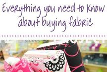Guide about buying fabric
