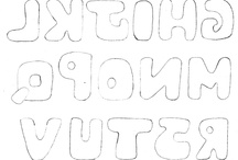 letras en pascgur