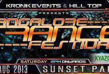 KyaZoonga.com: Buy tickets for Bangalore Trance Festival