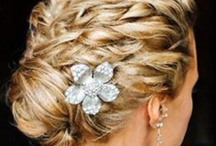Hairstyles for Bridesmaid and other general hairstyles