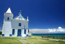 Santa Cruz de Cabrália BA / Cabrália Bahia, onde ficaram a seleção alemã. Vila de Santo André .