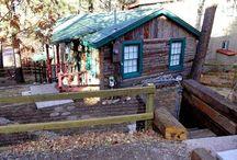 Ruidoso Cabin