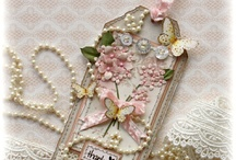 Scrapbook Tags & Layouts