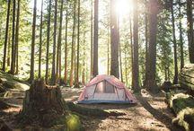 Camping / Camping and outdoors