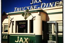 Diners and dives