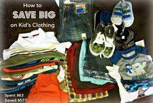 Frugal Living / by The Joyful Homemaker