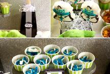Party Ideas / by Amanda Faleschini