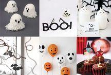 • Festivities    Halloween •