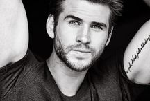 Chris - Liam Hemsworth