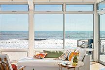 I wish I had a beach house