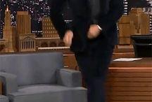 dance Cumberbatch