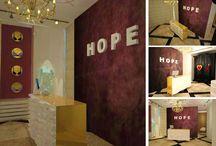 Underware Store, Sex Shop & Bar Lisbon 2012® / By EGO Interior Design
