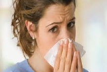 Home Remedies For Colds / by haley mullinax