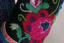 borduren folklore embroidery