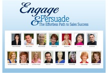 Engage & Persuade Master Class / by Melissa Galt