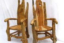 Twig furniture and craft / by Caver Sigler