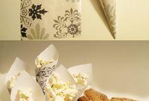 Party crafts / by Lorinda Moya