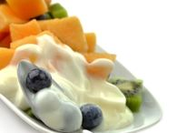 Healthful Recipes/Snacks / by Jennifer Giachelli