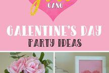 holiday // Valentine's Day