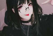 anime | grls.
