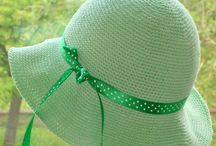 hackovane klobouky