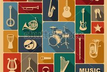 Instruments for Jake