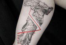 tattoo nando
