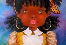 Dora Allis pinturas