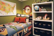 Lu bedroom
