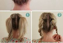 Girl Hair ideas
