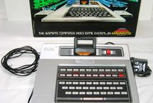 Odyssey² - 1978
