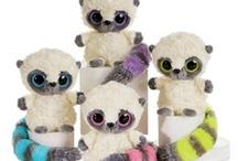 Beanie Boos / Toys :3