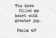 Because I Love Jesus