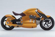 Suzuki / Suzuki Motorcycles