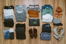 Packing / by Nicole DiLeva